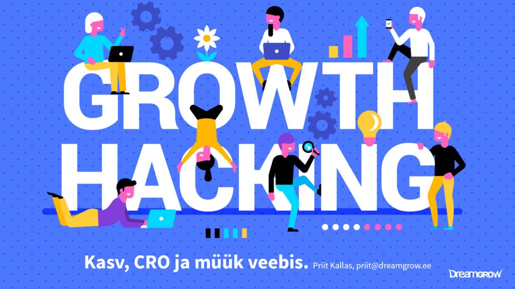 growth hacking koolitus